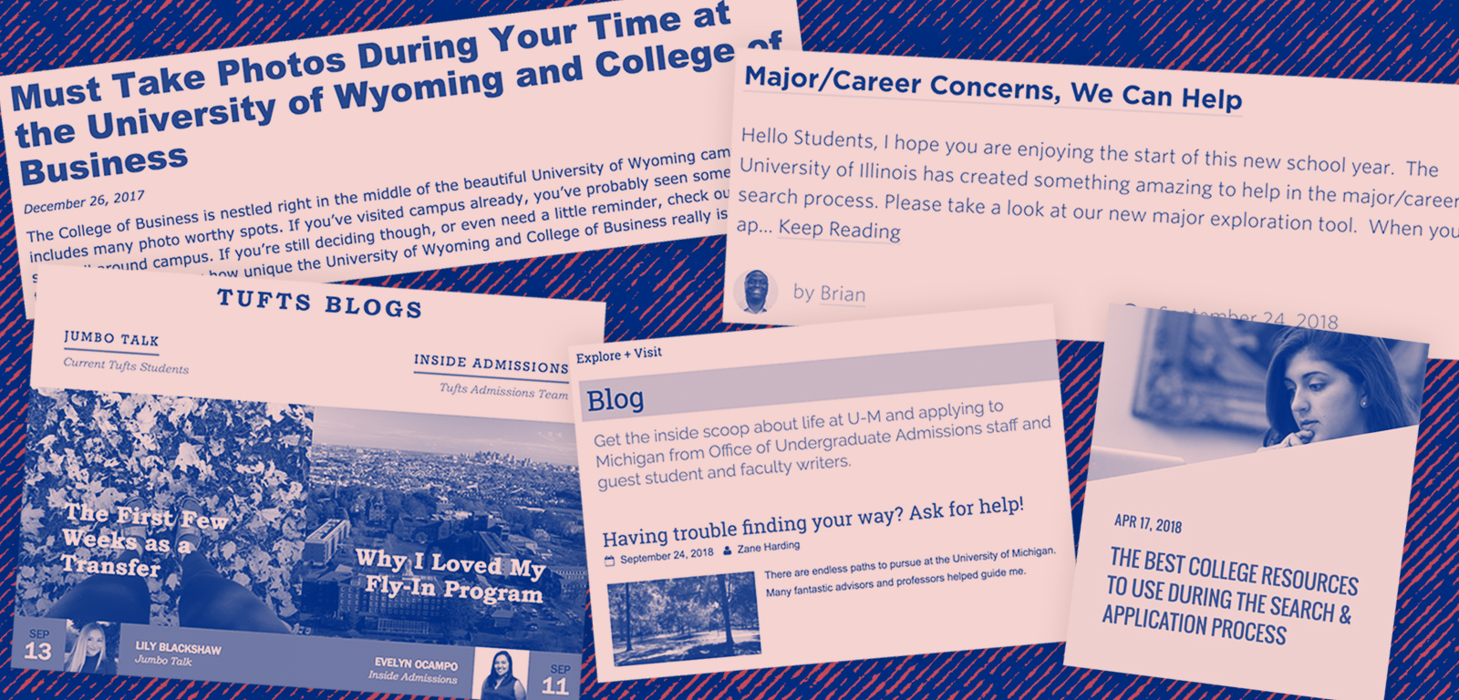 26 (And Counting) Higher Education Blogs Worth Following - Volt
