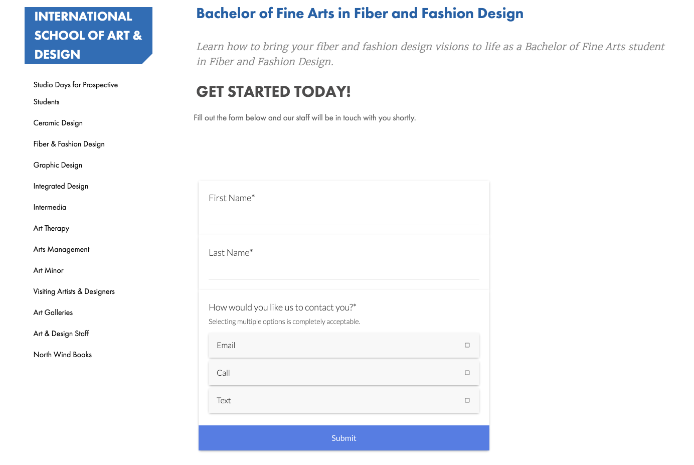Landing Pages: What they are, why you need them, and best