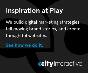 eCity Interactive - Higher Ed Digital Marketing Agency