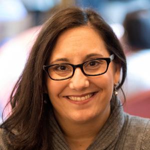 Dr. Corie Morell-Martin