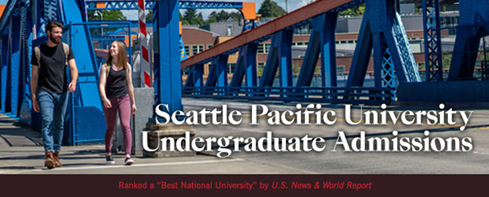 Any Seattle local will recognize the image used in this campaign, the iconic Fremont Bridge