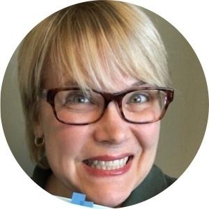 Dr. Caroline Gulbrandsen