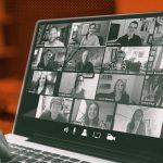 eduWeb 2020 Reviewed: Finding Community in a Virtual Environment