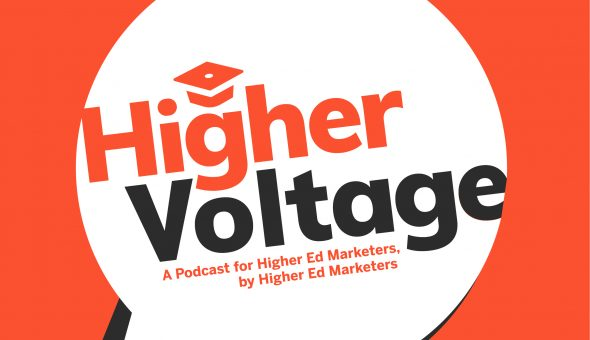 The Higher Voltage Podcast